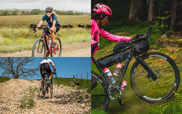 mejores bicicletas de gravel