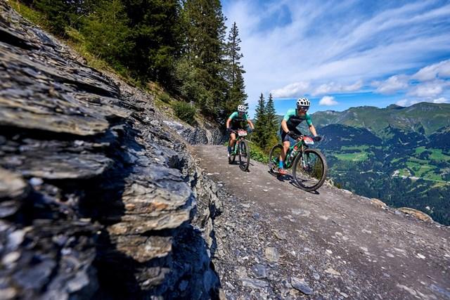 Andorra MTB Classic foto