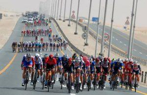 Calendario ciclismo 2021 world tour