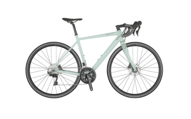 Bicicleta para mujer Scott Contessa Speedster 15 disc