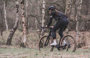 Bicis específicas para mujeres