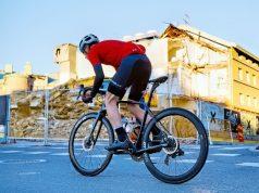 Compaginar ciclismo y trabajo en el día a día