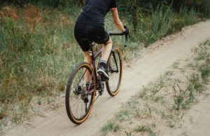 Las bicicletas de gravel, de las más buscadas