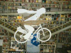 Libros sobre ciclismo librería