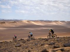 La vuelta a Marruecos de la Titan Desert tendrá que esperar - Foto: Titan Desert