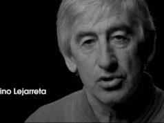 Marino Lejarreta, protagonista de un anuncio que te pondrá los pelos de punta