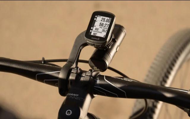 Garmin Edge 130 Plus ciclocomputador GPS