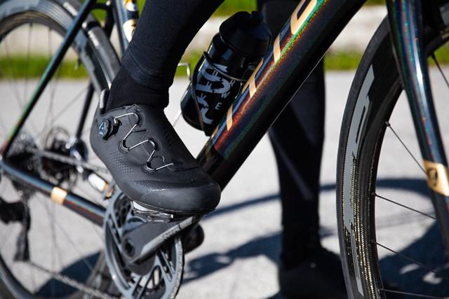 Dolor en el pie ciclismo