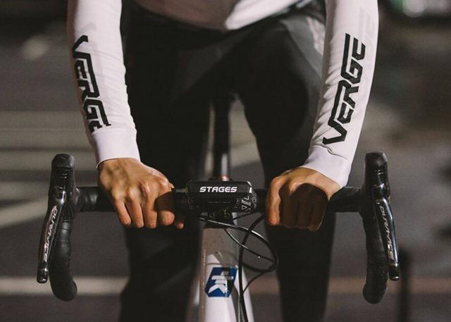 diferencias potencia normalizada y potencia media ciclismo