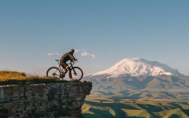 El reto Everesting