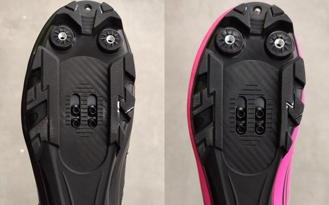 dolor en el pie ciclismo zapatilla