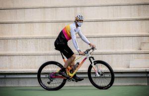 Bici MTB Rafa Nadal Mondraker