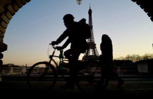 Bicicleta eléctrica París e-bike