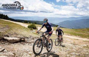 Andorra MTB classic portada