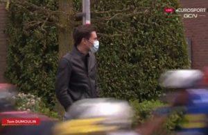 Tom Dumoulin Amstel Gold Race vuelve