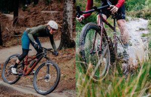 Comprar bicicleta de gravel o MTB