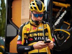 Descanso en el ciclismo