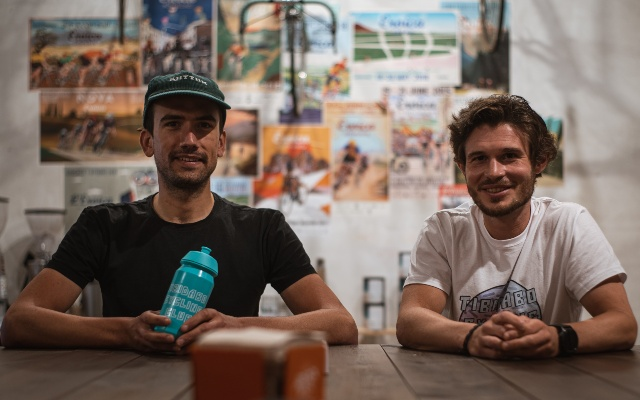Entrevista Tibidabo Cycling Club