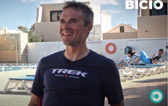 Entrevista a Markel Irizar