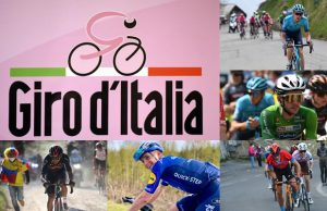 Giro de italia 2021 portada previa