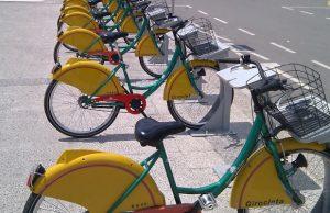 detenido girona bicicleta