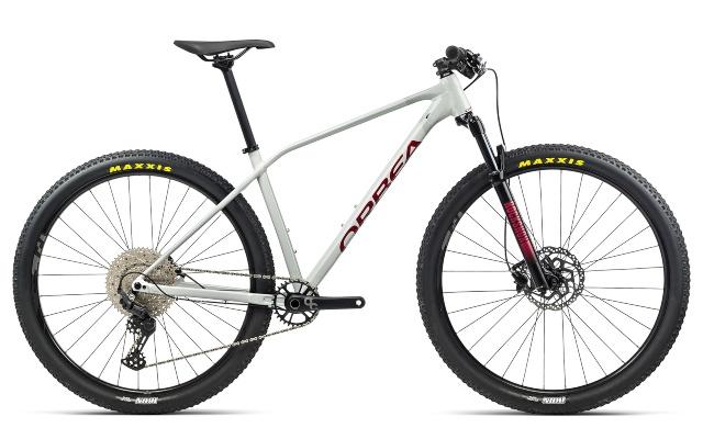 Orbea Alma H50 bicicleta