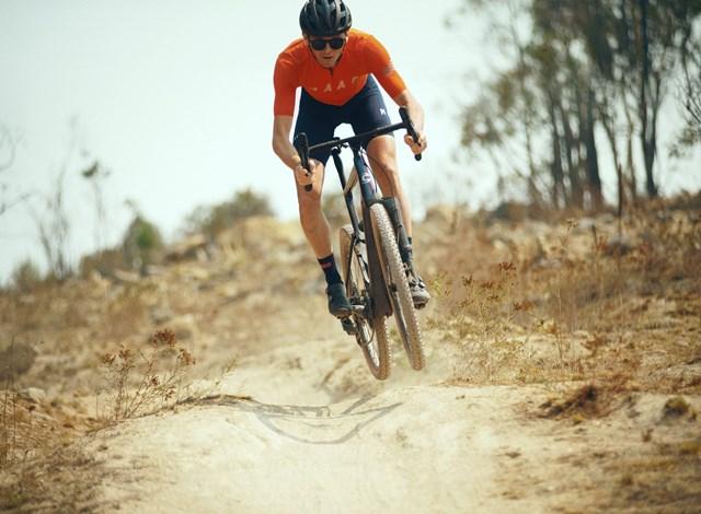 bicicleta de gravel barata