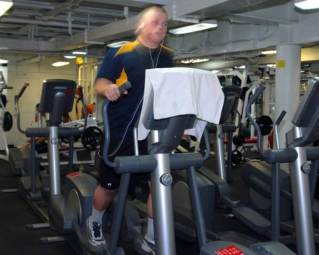bicicleta eliptica perder peso