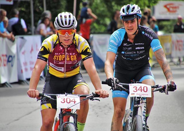 periodo competitivo ciclismo