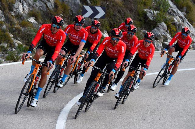 planificar temporada descanso ciclismo