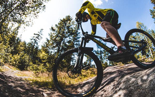 Mejores bicicletas de Mountain Bike por menos de 1000 euros