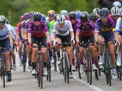 Zwift Tour de Francia femenino