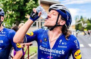 Consejos para entrenar ciclismo en verano