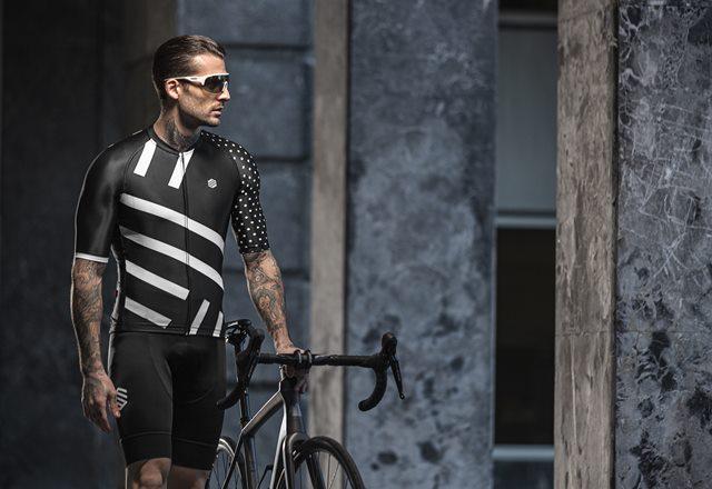 ropa para ciclismo siroko portada