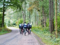planificar ruta bicicleta ciclismo consejos