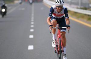 Will Clarke Australia granjero retirada ovejas Giro La Vuelta