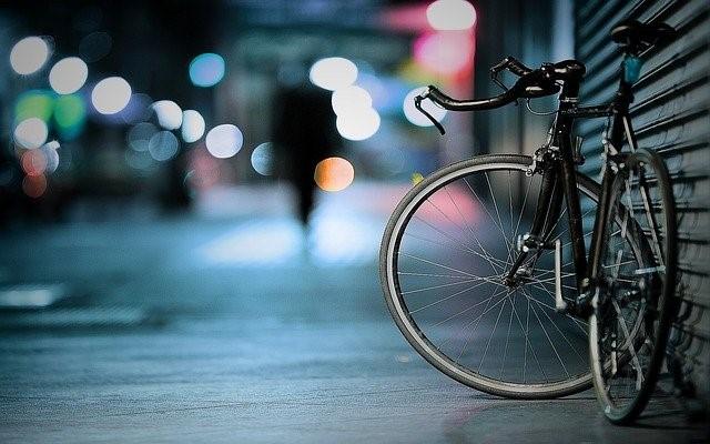 andar o bicicleta para adelgazar