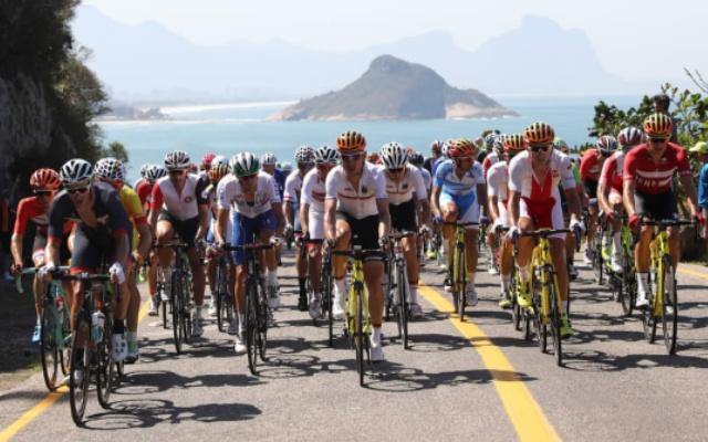 Juegos Olímpicos ciclismo Tokio pruebas fechas