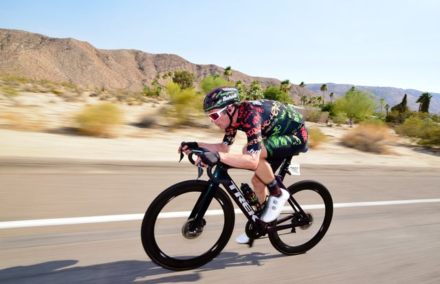 preparar prueba de larga distancia ciclismo