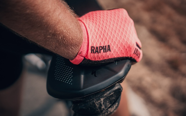 usar guantes ciclismo si