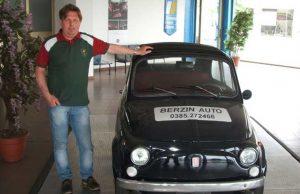 Berzin italia coches