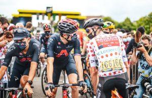 Fichajes ciclismo 2022