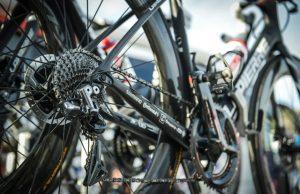 cambio electronico o mecanico ciclismo carretera opinión
