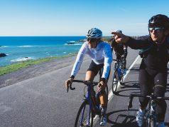 dejar la bicicelta unas semana paron ciclismo