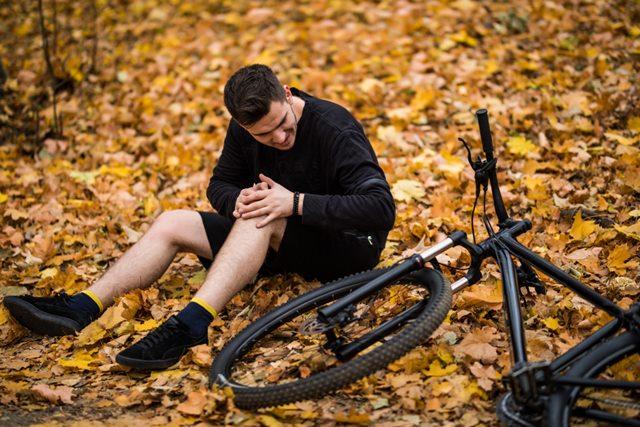 lesiones mas habituales ciclismo