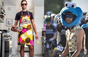 philgaimon ciclismo galletas