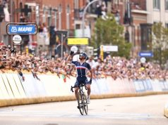 Julian Alaphilippe Mundial Flandes 2021 ciclismo campeón