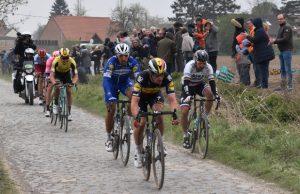 Paris Roubaix 2021 vuelve después de 2 años