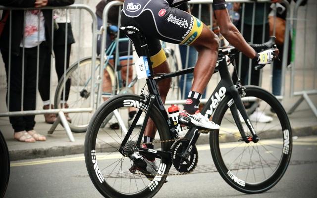 Elegir culotte ciclismo