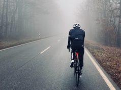 Lluvia ciclismo bici consejos recomendaciones